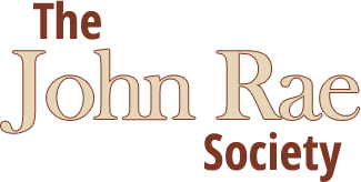 The John Rae Society